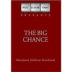 The Big Chance (1933)