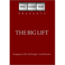 The Big Lift (1950)