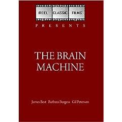 The Brain Machine (1977)