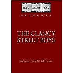 The Clancy Street Boys (1943)