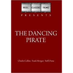 The Dancing Pirate (1936)