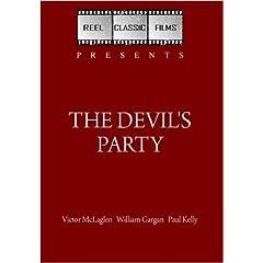 The Devil's Party (1938)