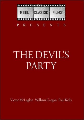 The Devil's Party (1938)