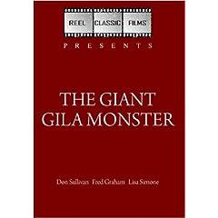 The Giant Gila Monster (1959)