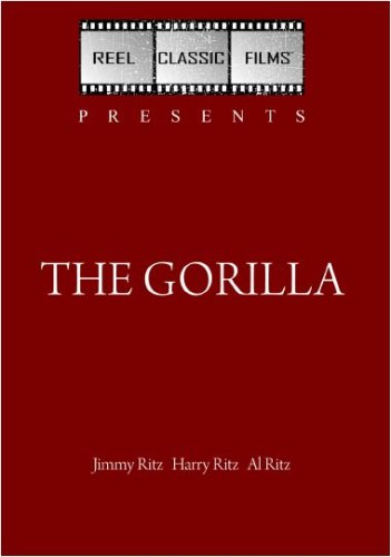 The Gorilla (1939)