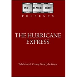 The Hurricane Express (1932)