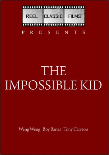 The Impossible Kid (1982)