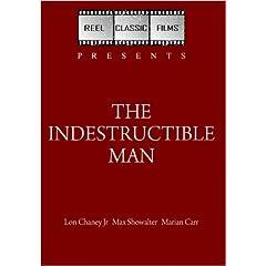 The Indestructible Man (1956)