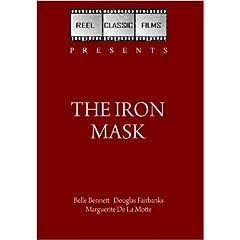 The Iron Mask (1929)