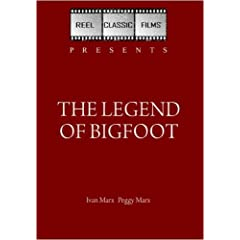 The Legend of Bigfoot (1976)