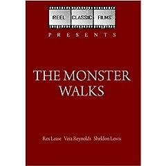 The Monster Walks (1932)