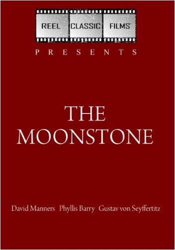 The Moonstone (1934)