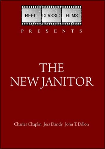 The New Janitor (1914)