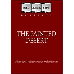 The Painted Desert (1931)