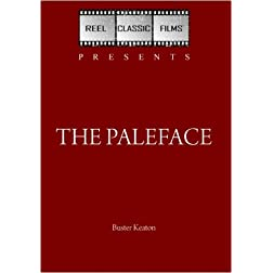 The Paleface (1922)