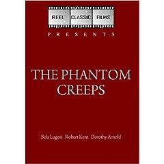 The Phantom Creeps (1939)