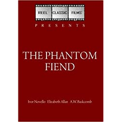The Phantom Fiend (1932)