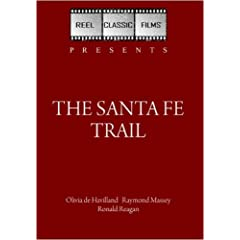 The Santa Fe Trail (1940)