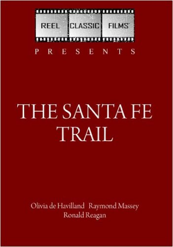 The Santa Fe Trail (1940)