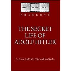 The Secret Life of Adolf Hitler (1958)