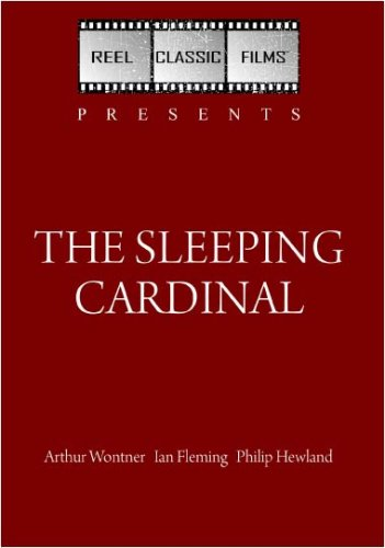 The Sleeping Cardinal (1931)