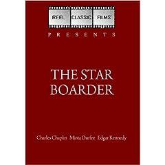 The Star Boarder / The Landlady's Pet (1914)