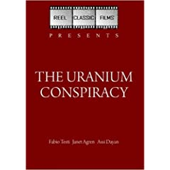The Uranium Conspiracy (1978)