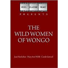 The Wild Women of Wongo (1958)