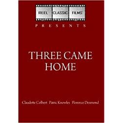 Three Came Home (1950)