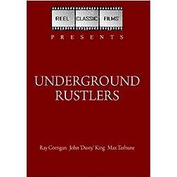 Underground Rustlers (1941)