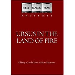 Ursus in the Land of Fire (1963)