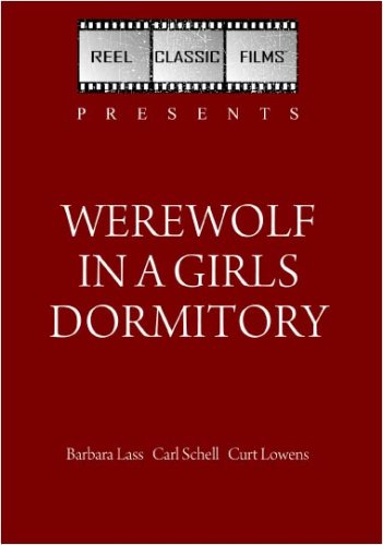 Werewolf in a Girls Dormitory (1962)