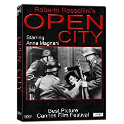 Open City (Enhanced) 1945