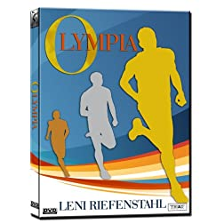 Olympia (2 Disc Special Edition) 1938