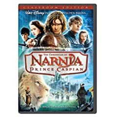 The Chronicles of Narnia: Prince Caspian Classroom Edition
