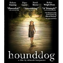 Hounddog [Blu-ray]