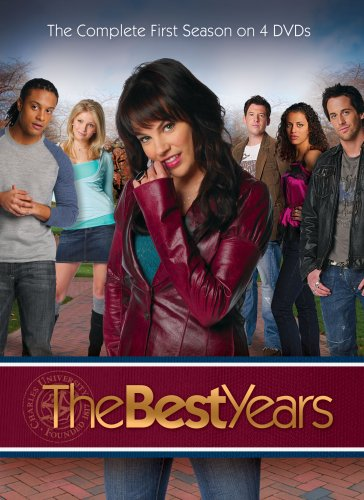 The Best Years: The Complete First Season