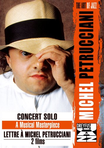 Concert Solo/Lettre a Michel Petrucciani
