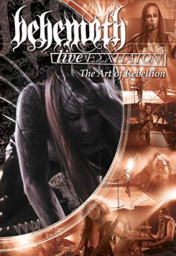 The Art of Rebellion: Live