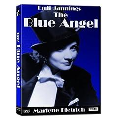 The Blue Angel (Enhanced Edition) 1930