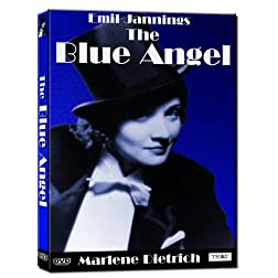 The Blue Angel (Enhanced Edition) 1930