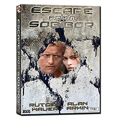 Escape From Sobibor (Enhanced) 1987