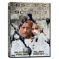 Escape From Sobibor (Enhanced) 1987