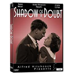 Shadow of a Doubt (Enhanced Edition) 1943