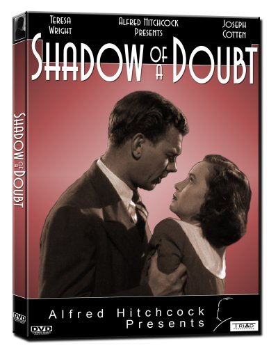 Shadow of a Doubt (Enhanced Edition) 1943