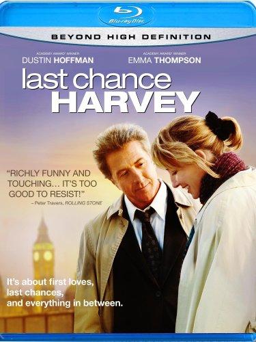 Last Chance Harvey [Blu-ray]