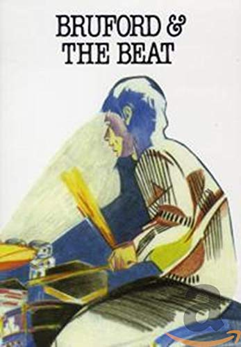 Bruford and the Beat