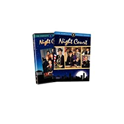 Night Court: Seasons 1 & 2