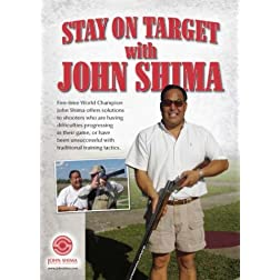 Stay on Target with John Shima