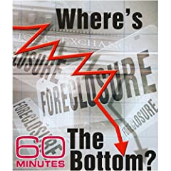60 Minutes - Where's the Bottom? (December 14, 2008)
